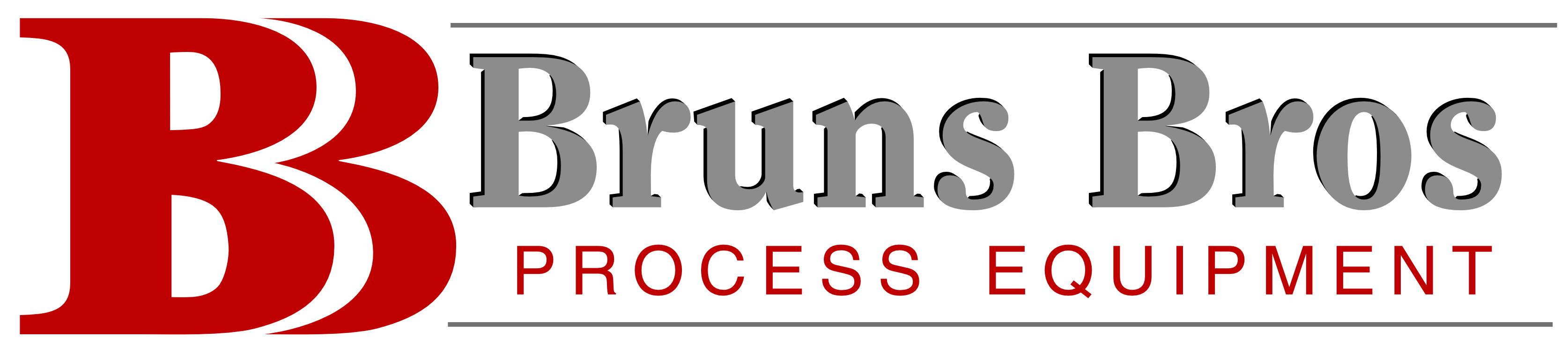 Bruns Bros. Logo
